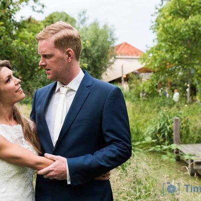 Bruiloft Paul en Jennifer