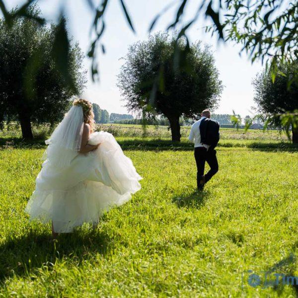 Bruiloft Ron en Annemiek