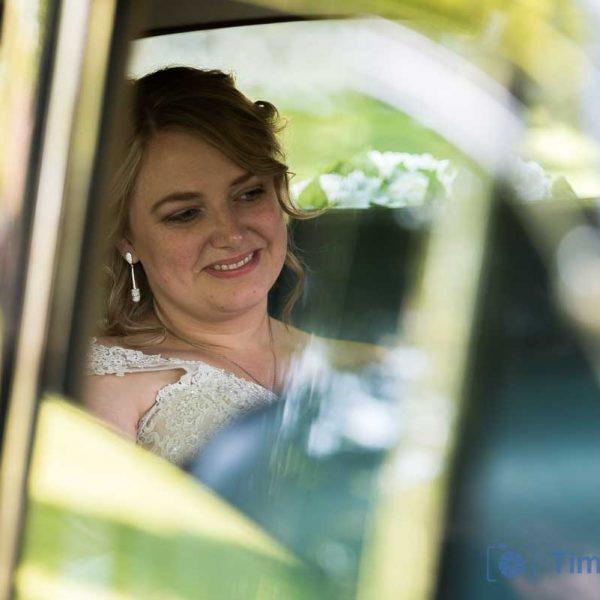 Bruiloft Laurens en Bianca