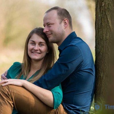 Wim en Inez